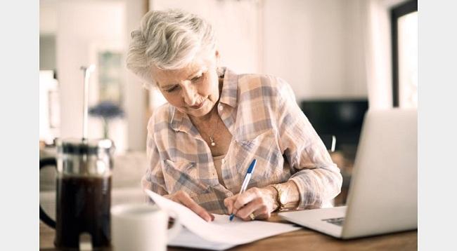 В Україні підвищили пенсійний вік з 1 квітня