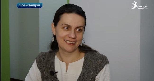 Майстриня з Олександрії створює унікальні писанки (ВІДЕО)
