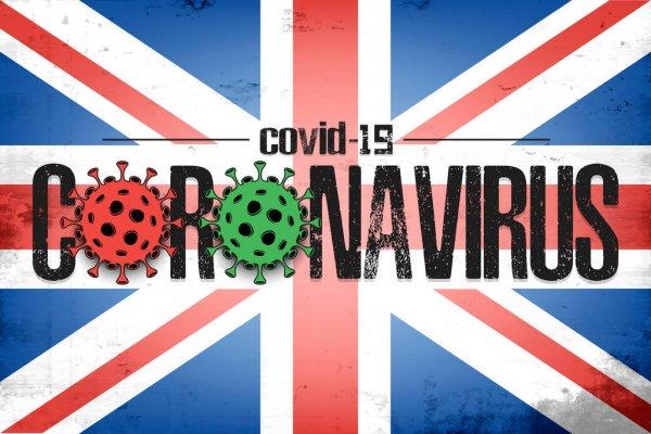 Найважливіший 5-7 день: особливості британського штаму коронавірусу
