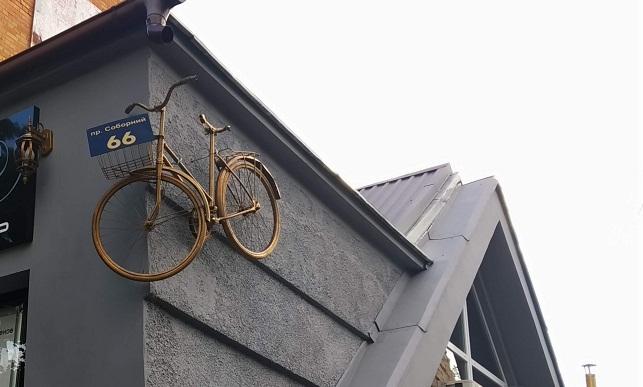 Олександрія – Велосипедне Місто (ФОТО)