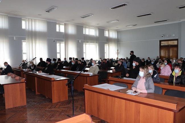 Відбулися громадські слухання щодо капітального будівництва в місті