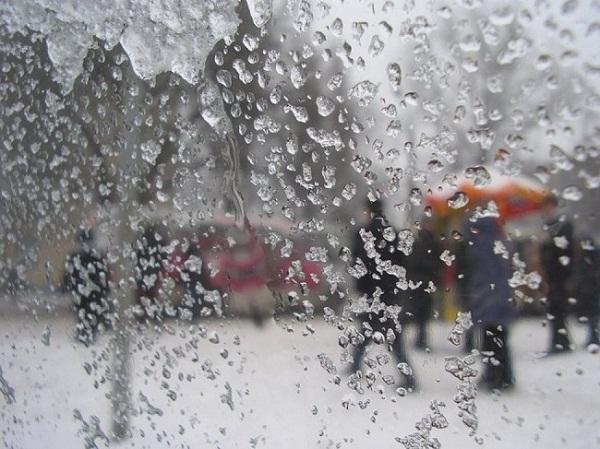 Снігопади, штормовий вітер та дощі: на Кіровоградщину насувається циклон