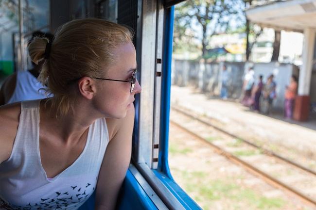 Частина мешканців Новопразької громади зможе безкоштовно їздити електричками