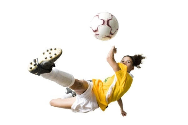 В Олександрії розвиватимуть жiночий футбол