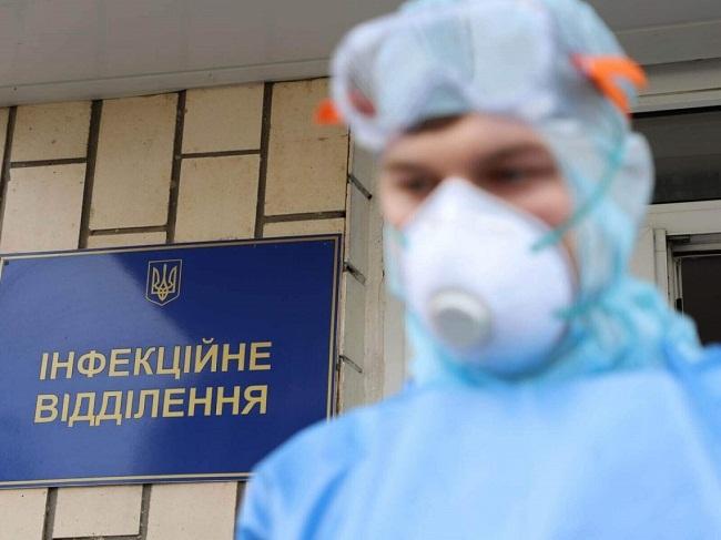 На Кіровоградщині за добу коронавірус забрав 9 життів