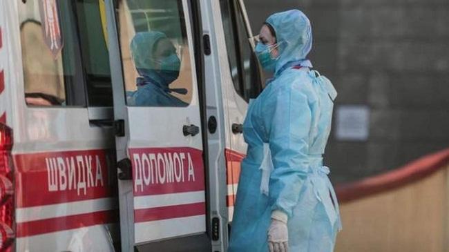 В Олександрії 309 хворих на коронавірусну інфекцію