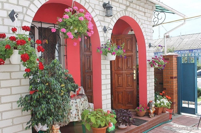 В Олександрії оголосили конкурс на «Кращий благоустрій приватної садиби»