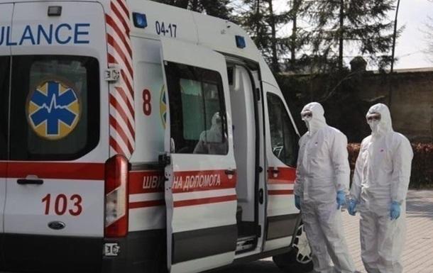 За добу від Covid-19 померли 12 жителів Кіровоградщини