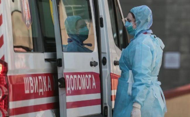 Сумний антирекорд: за добу на Кіровоградщині коронавірус забрав життя 12 людей