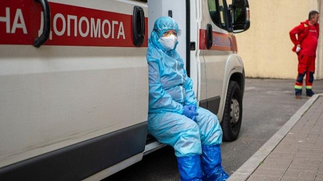 МОЗ: Україна пройшла пік захворюваності на коронавірус