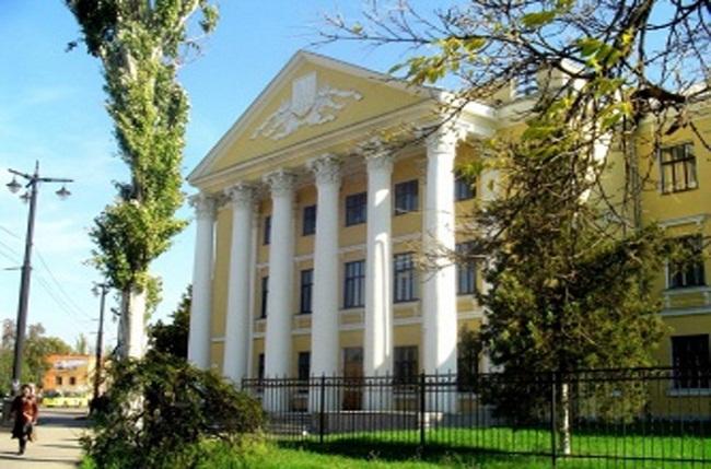 У Кропивницькому закривають медуніверситет