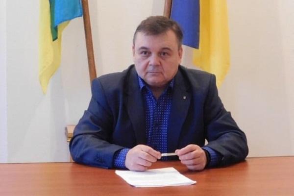 Юрія Коваля призначено старостою чотирьох сіл Олександрійської громади