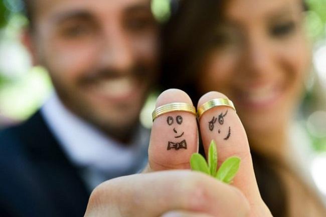 У квітні на Олександрійщині одружилися 32 пари