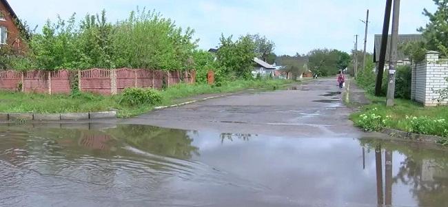 В Олександрії розчистили найпроблемніші зливні каналізації
