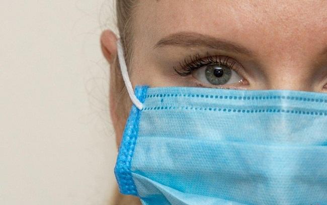 В Олександрії 272 хворих на коронавірус