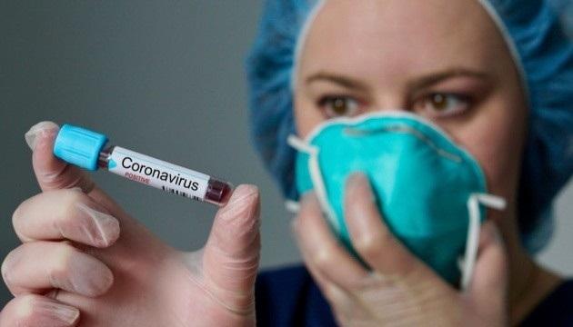 В Олександрії 278 хворих на коронавірус