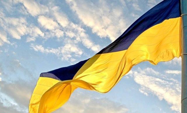 У Кропивницькому розпочали підготовчі роботи з будівництва 50-метрового прапора