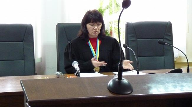 ВРП звільнила суддю з Олександрії