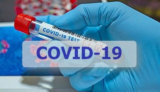 В Олександрії 336 хворих на COVID-19