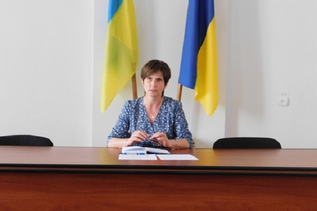 Голова Олександрійської РДА провела виїзний прийом