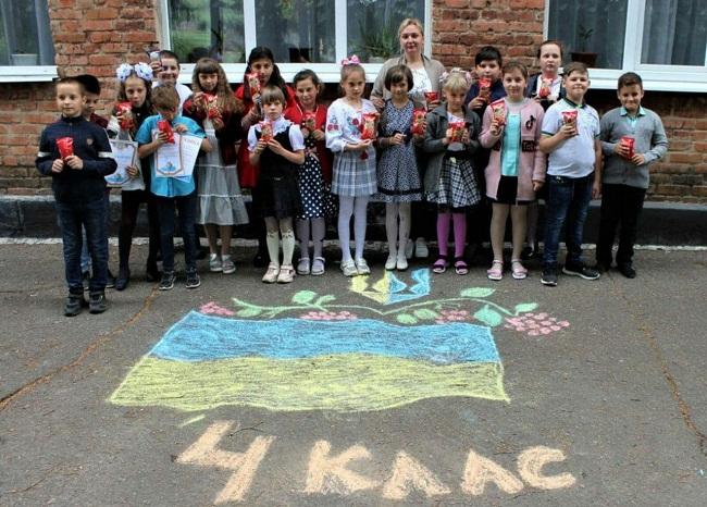 В Олександрії святкують День захисту дітей