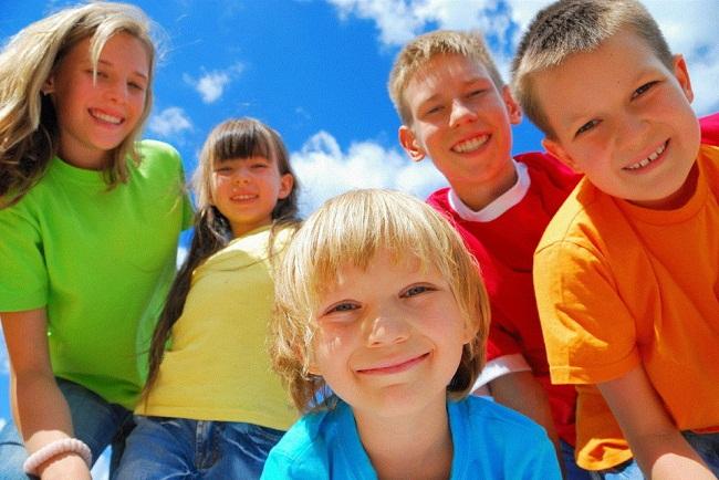 У цьому році за кошти міського бюджету оздоровлять 64 дитини