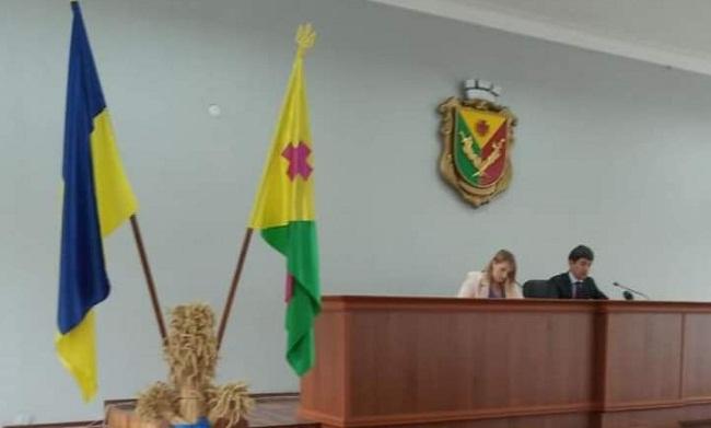 Державна аудиторська служба приїде до Олександрії