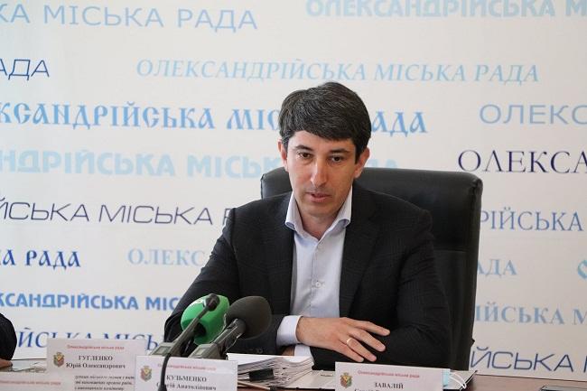 Сергій Кузьменко про ситуацію навколо центрального ринку
