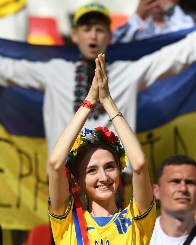 Друзі, вірите у перемогу української збірної?