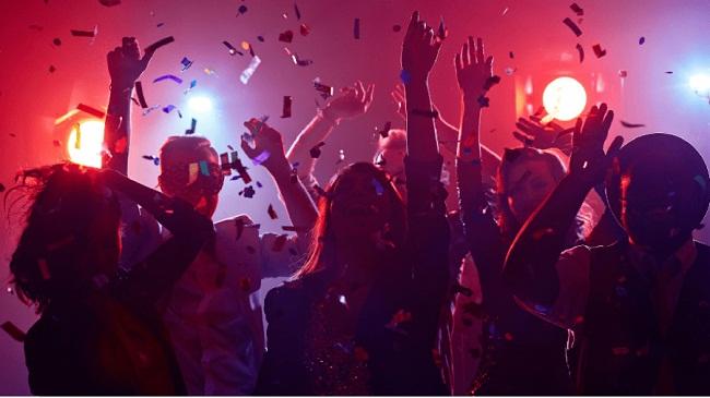 На молодь Олександрії очікує мега-дискотека, фестиваль вуличних культур і діджей-сет
