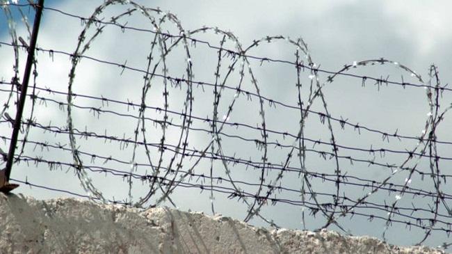Засуджені Петрівської виправної колонії оголошували голодування