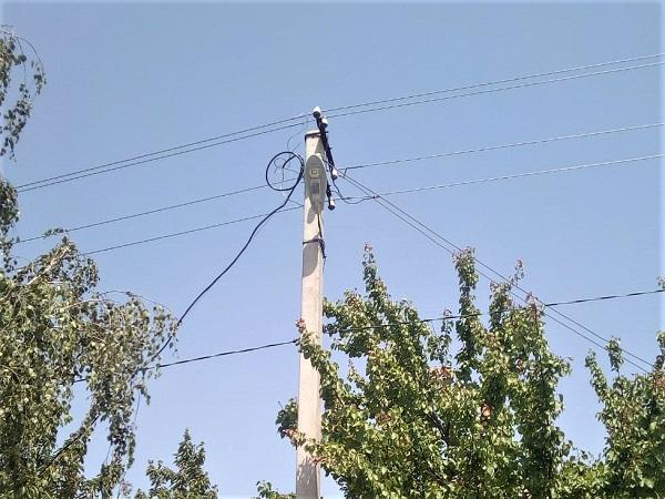 На Олександрійщині реконструюють вуличне освітлення