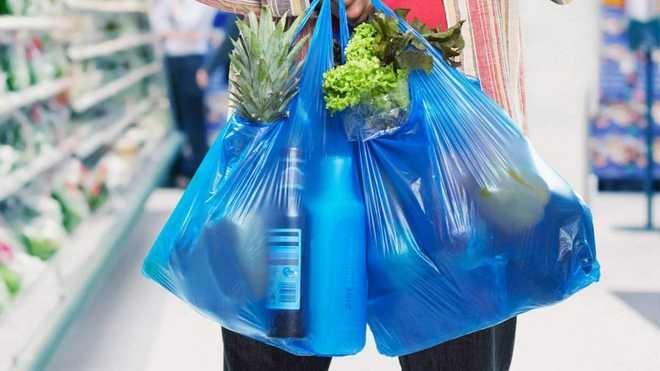 Зеленський підписав закон про заборону пластикових пакетів