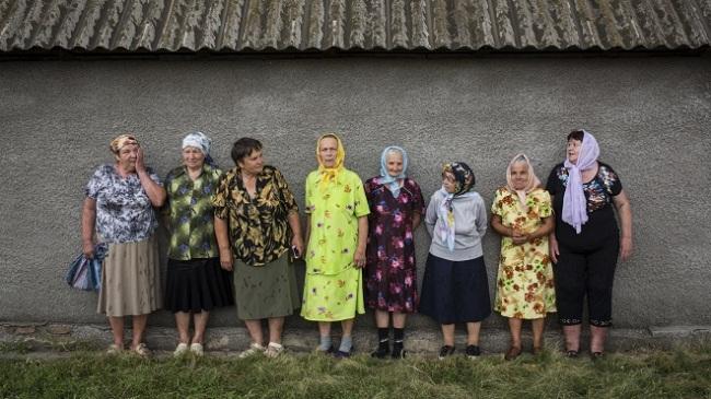 У Раді зареєстрували законопроєкт про збільшення пенсійного віку