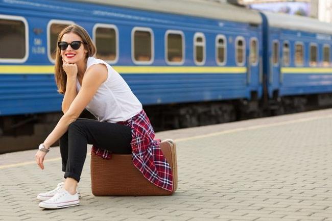 Через Олександрію курсуватиме ще один потяг до моря