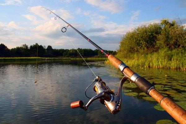 В Олександрії змагатимуться рибалки
