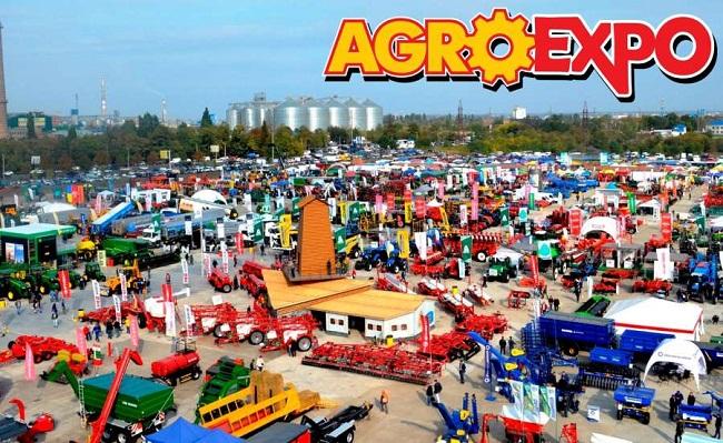У Кіровоградській ОДА розповіли про особливості цьогорічної виставки АгроЕкспо-2021