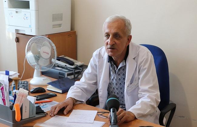 Як працюватиме Центр масової вакцинації в Олександрії