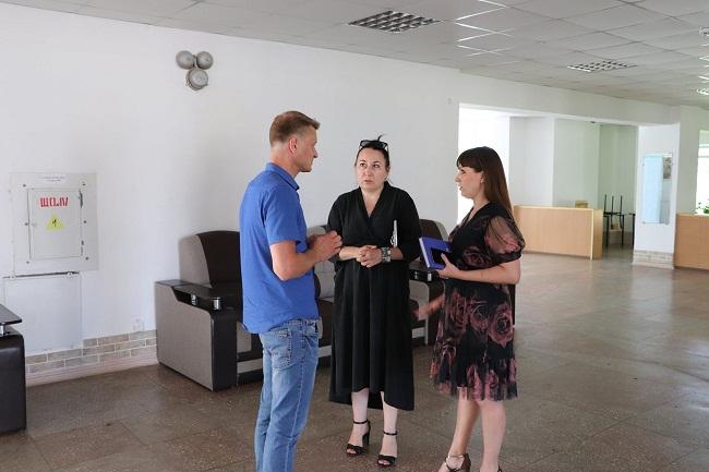 На вихідні в Олександрії запрацює Центр масової вакцинації від коронавірусу