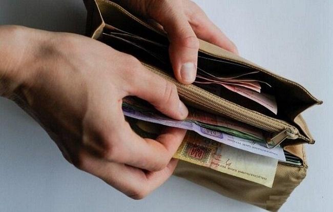В Кіровоградській області середня зарплата найменша в Україні