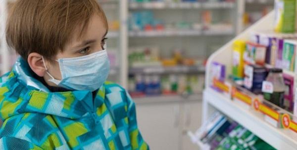 Верховна Рада заборонила продаж ліків дітям до 14 років