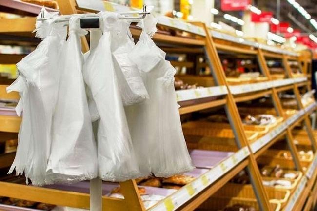 Пластикові пакети під забороною