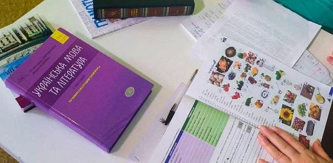 Працівники шкіл області складатимуть іспит з володіння українською мовою