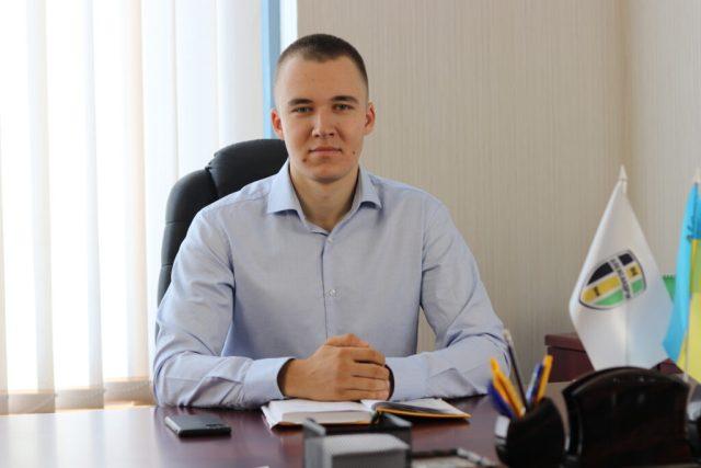 """Генеральним директором ФК """"Олександрія"""" став Іван Кузьменко"""