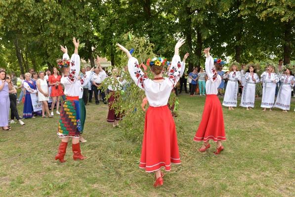 Пустельникове та Ізмайлівка в очікуванні святкувань Дня села
