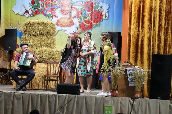 Куколівка і Добронадіівка відсвяткували День села