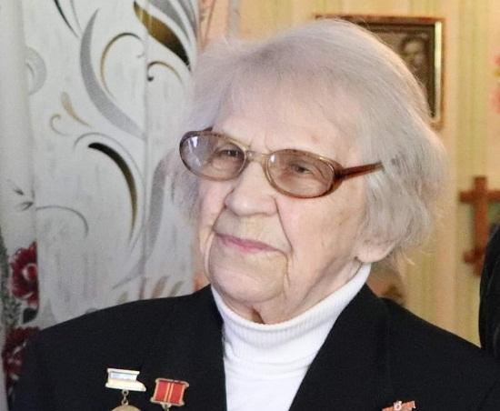 Жителі Олександрії попрощалися з Лідією Томіліною