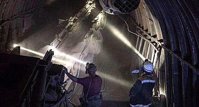Кіровоградщині загрожує екологічна катастрофа, через знеструмлення шахт