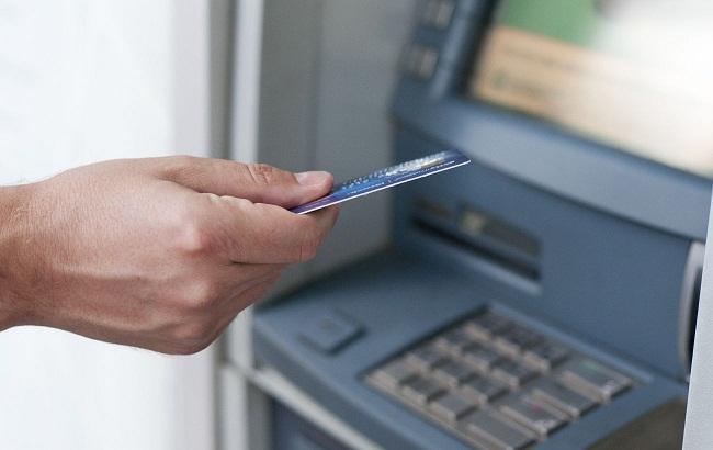 Житель Олекcандрійщини крав гроші з чужих банківських карток