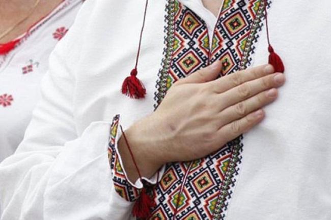 На День Незалежності в Олександрії встановлюватимуть рекорд України